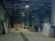 obiekt produkcyjno - magazynowy na wynajem 500 - 6000 mkw. Łódź