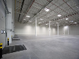 4300 m2 warehouse space available to lease now lodz