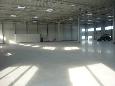 nowoczesne centrum dystrybucyjne (wysokiego składowania) o powierzchni 2700 m2 w Łodzi